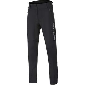 Protective P-Longpant Pantaloni Uomo, nero